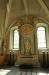 Altaret i Sparreska  gravkoret