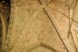 Medeltida målningar som bl.a. visar olika profeter