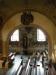 Orgelläktaren sedd från norra läktaren
