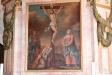 Yttergrans kyrka altartavlan
