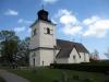 Kyrkan i Övergran och Uppsala stift Maj 2009