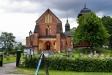 Skokloster kyrka 2009