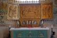 Kyrkan och klockstapeln