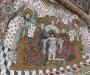 Lillakrucifixet i sakristian