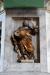 Triumfkrucifixet från 1400-talet hittades på kyrkvinden 1947.