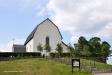 Tolfta kyrka 26 juli 2016