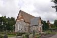 Tegelsmora kyrka 30 augusti 2013