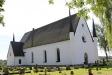 Predikstolen Tierps kyrka