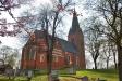 Danmarks kyrka