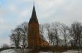 Danmarks kyrka 2 december 2016