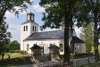 Hagby kyrka 8 juli 2014
