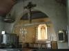 Den lysande altartavlan