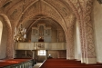 Altarskåp från slutet av 1400-talet