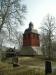 Klockstapeln byggdes 1760