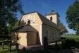 Åkerby kyrka