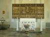 Dopfunten i koret