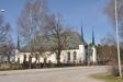 Bjröklinge kyrka april 2011