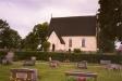 Bladåkers kyrka