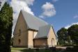 Faringe kyrka 31 augusti 2011