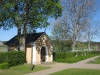 Almunge kyrka
