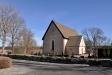 Lagga kyrka 23 mars 2017