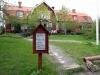 Alsike kloster här lever Helgeandssystrarna för människor som söker fristad