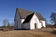 Östuna kyrka 23 mars 2017
