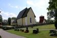 Stavby kyrka