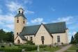 Nya stora fönster passar inte alltid i gamla kyrkor
