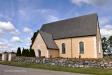 Rasbokils kyrka 27 juli 2016