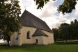 Fittja kyrka 29 augusti 2011