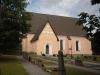 Låst kyrka! Foto:Bertil Mattsson