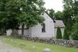 Fröslunda kyrka från kyrkogården