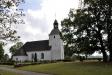 Biskopskulla kyrka 13 september 2013