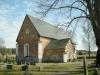Nysätra kyrka 21 april 2011