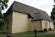 Gryta kyrkas informationstavla