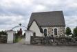 Skäfthammars kyrka 29 augusti 2013