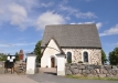 Skäfthammars kyrka 27 juli 2016