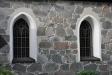 Morkarla kyrka