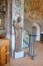 Stor Madonna från 1400-talets mitt