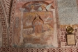 Dannemora kyrka vapenhuset ´Kristi vapen´