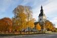 Västra Vingåkers kyrka 23 oktober 2012
