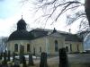 Kyrkan från nordsidan