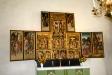 Altarskåpet från 1510
