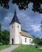 Kattnäs kyrka