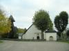 Helgesta kyrka okt 2010
