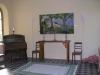 Kapellets interiör