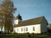 Årdala kyrka 9 oktober 2010