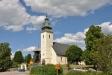 Bettna kyrka juni 2011