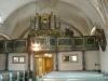 Orgeln vars fasad godkändes av GIII strax innan han blev skjuten